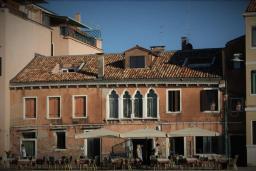 """Wenecja jest uszyta na moją miarę –   rozmowa z Ewą Górniak Morgan, autorką książki """"Venice My Love"""""""