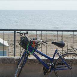 Wenecka plaża, czyli Lido poza sezonem