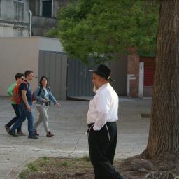 Getto żydowskie i Cannaregio – fotorelacja