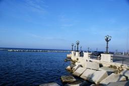 Dzień dobry Apulio, czyli moje boskie wakacje na południu Włoch. Część I – Bari, Polignano a Mare.