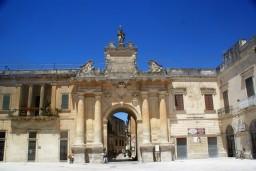 Przystanek Lecce – III część Apulia 2017